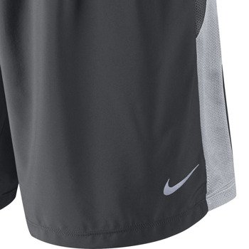 "spodenki do biegania męskie NIKE 7"" PURSUIT 2-IN-1 SHORT / 589720-061"