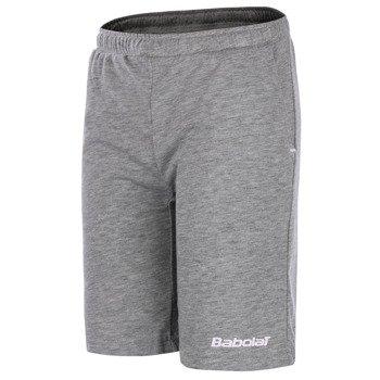 spodenki tenisowe chłopięce BABOLAT SHORT TRAINING BASIC BOY / 42F1483-107