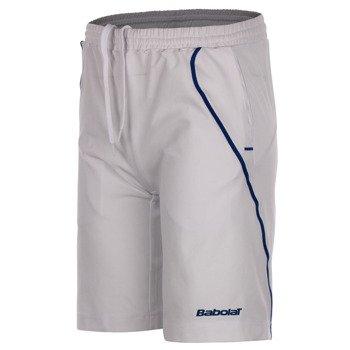 spodenki tenisowe chłopięce BABOLAT SHORT X-LONG MATCH PERFORMANCE / 42S1432-101