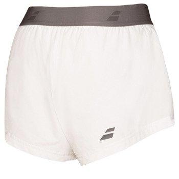 spodenki tenisowe damskie BABOLAT SHORT PERFORMANCE / 2WS16061-101
