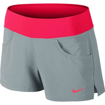 spodenki tenisowe damskie NIKE VICTORY SHORT / 523560-087