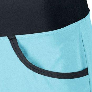 spodenki tenisowe damskie NIKE VICTORY SHORT / 523560-417