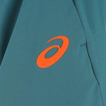 spodenki tenisowe męskie ASICS ATHLETE 9IN SHORT / 130227-0053
