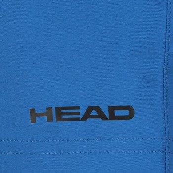 spodenki tenisowe męskie HEAD CLUB BERMUDA / 811635 BL
