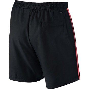 """spodenki tenisowe męskie NIKE COURT 7"""" SHORT / 645043-011"""