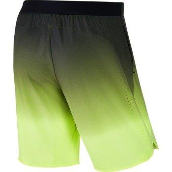 spodenki tenisowe męskie NIKE COURT ACE TENNIS SHORT / 801716-010