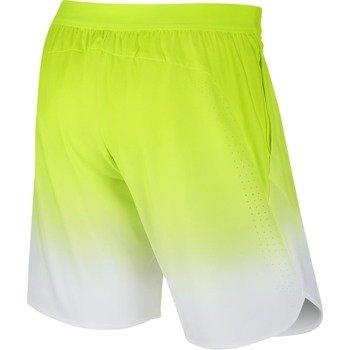 spodenki tenisowe męskie NIKE COURT ACE TENNIS SHORT / 801716-702
