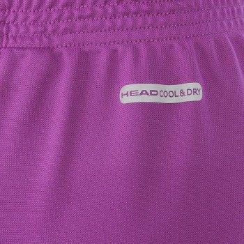 spódniczka tenisowa HEAD CLUB SKORT / 814241-VI