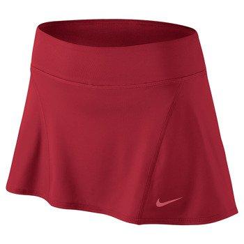 spódniczka tenisowa NIKE FLOUNCY KNIT SKIRT / 620842-657