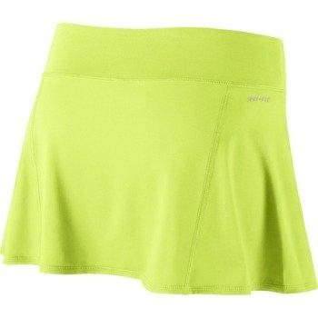 spódniczka tenisowa NIKE FLOUNCY KNIT SKIRT / 620842-702