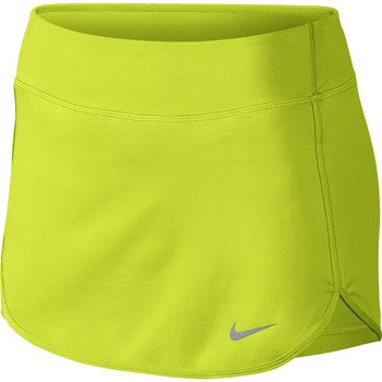 spódniczka tenisowa NIKE STRAIGHT COURT SKIRT / 646167-382