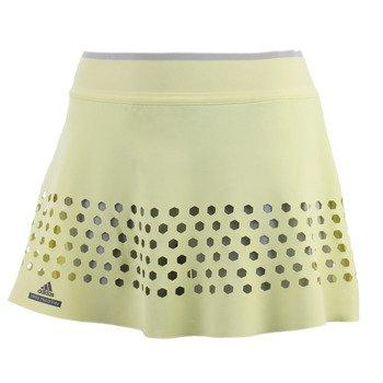 spódniczka tenisowa Stella McCartney ADIDAS BARRICADE SKORT ROLAND GARROS / AI0710