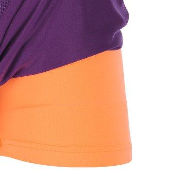 spódniczka tenisowa damska ADIDAS adiZERO SKORT Roland Garros 2014 / D83695