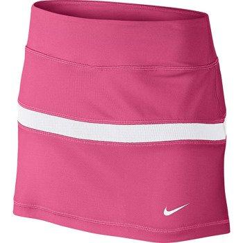 spódniczka tenisowa dziewczęca NIKE COURT SKIRT / 637533-667