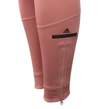 spodnie do biegania Stella McCartney ADIDAS RUN 7/8 TIGHT / S17483