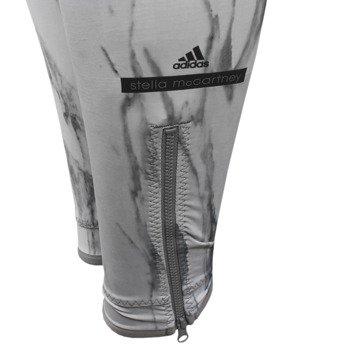 spodnie do biegania Stella McCartney ADIDAS RUN PRINT TIGHT / S16091