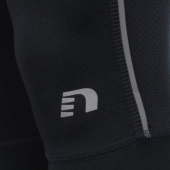 spodnie do biegania damskie 3/4 NEWLINE IMOTION KNEE TIGHTS / 10299-275