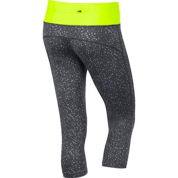spodnie do biegania damskie 3/4 NIKE DRI FIT EPIC RUN CAPRI / 630889-021