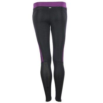 spodnie do biegania damskie ADIDAS RESPONSE LONG TIGHT / D85490