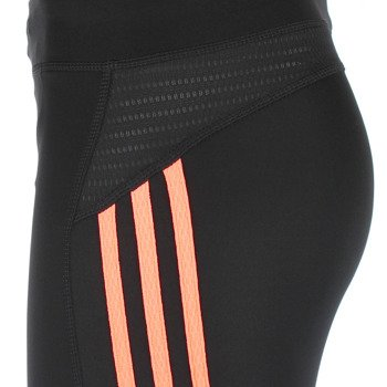 spodnie do biegania damskie ADIDAS RESPONSE LONG TIGHTS / S14817