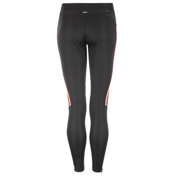 spodnie do biegania damskie ADIDAS RESPONSE LONG TIGHTS / S14817