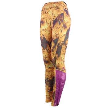 spodnie do biegania damskie ADIDAS SUPERNOVA LONG TIGHT / S94425