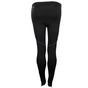 spodnie do biegania damskie ASICS WINTER TIGHT / 114564-0245