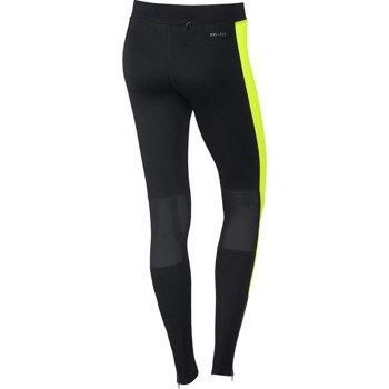 spodnie do biegania damskie NIKE DRI-FIT ESSENTIAL TIGHT / 645606-013