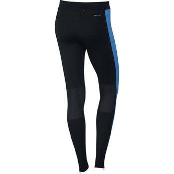 spodnie do biegania damskie NIKE DRI-FIT ESSENTIAL TIGHT / 645606-018