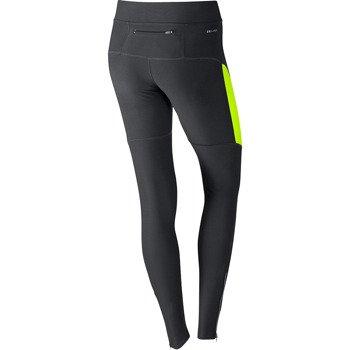 spodnie do biegania damskie NIKE FILAMENT TIGHT / 519843-067