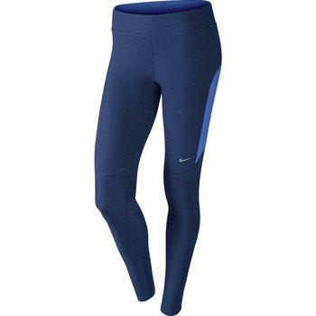 spodnie do biegania damskie NIKE FILAMENT TIGHT / 519843-456