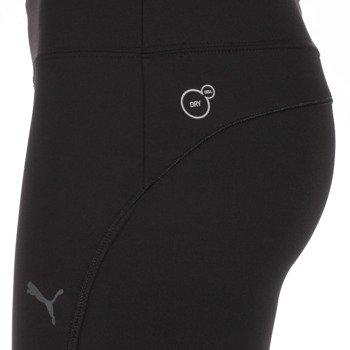 spodnie do biegania damskie PUMA ESSENTIAL GYM TIGHT