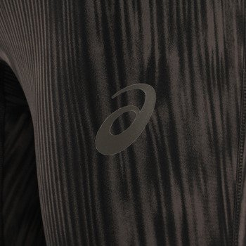spodnie do biegania męskie ASICS FUZEX GRAPHIC TIGHT / 129885-2063