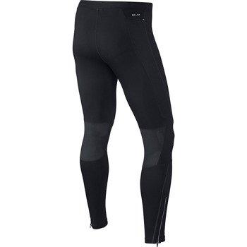 spodnie do biegania męskie NIKE DRI-FIT ESSENTIAL TIGHT LONG / 644256-011