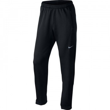 spodnie do biegania męskie NIKE ELEMENT THERMAL PANT LONG / 548160-010