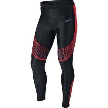 spodnie do biegania męskie NIKE POWER SPEED / 717750-015