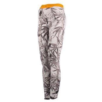spodnie sportowe Stella McCartney ADIDAS YOGA BAMBOO TIGHT / AX7260