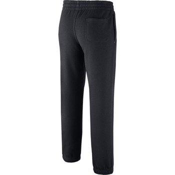 spodnie sportowe chłopięce NIKE CORE BRUSHED FLEECE PANT / 619089-010