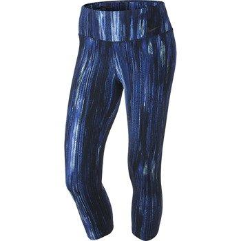 spodnie sportowe damskie 3/4 NIKE LEGENDARY CONCERTO CAPRI / 628032-451