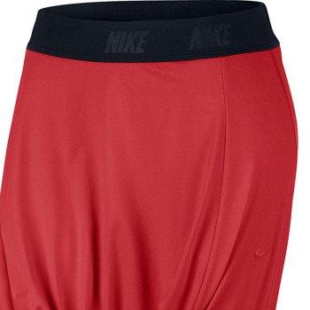 spodnie sportowe damskie 3/4 NIKE TADASANA CAPRI / 634759-685
