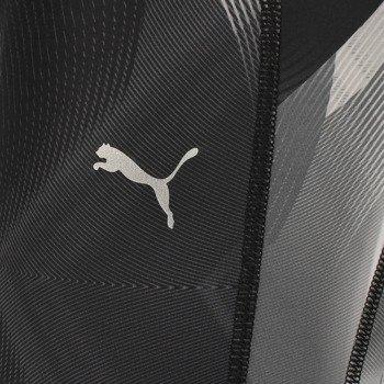 spodnie sportowe damskie 3/4 PUMA GYM TIGHT / 512021-01