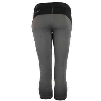 spodnie sportowe damskie 3/4 REEBOK WORKOUT READY CAPRI / AJ3517