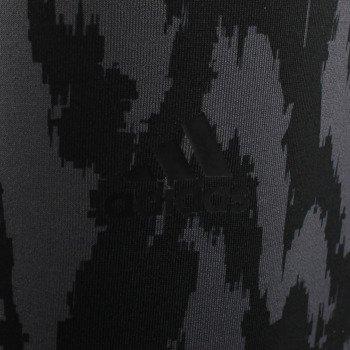 spodnie sportowe damskie ADIDAS BASIC LONG TIGHT PRINT 2 / AY6251