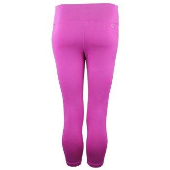 spodnie sportowe damskie ADIDAS BASICS 3/4 TIGHT / AY8176