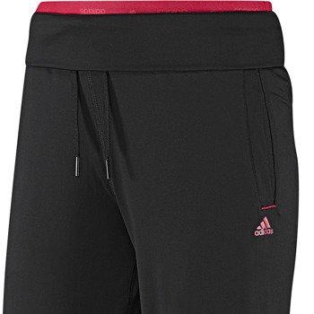 spodnie sportowe damskie ADIDAS CLIMA YOUNG PANT / D89518
