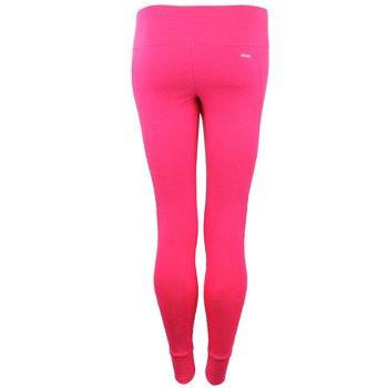 spodnie sportowe damskie ADIDAS ESSENTIALS LINEAR TIGHT / AJ4598