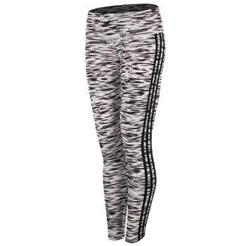 spodnie sportowe damskie ADIDAS ESSENTIALS TIGHT ALL OVER PRINTED / AB6517