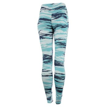 spodnie sportowe damskie ADIDAS ESSENTIALS TIGHT ALLOVER PRINTED / AY4879