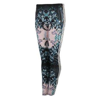 spodnie sportowe damskie ADIDAS FARM SLIM SUPERGIRL TRACK PANTS / AB1988