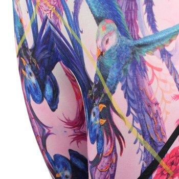 spodnie sportowe damskie ADIDAS FLORERA LEGGING / AB1976